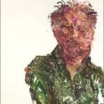 SMH. Archibald 2003. John R Walker. John Wolseley