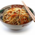 sauteed-greater-burdock-root-and-carrot-japanese-cuisine