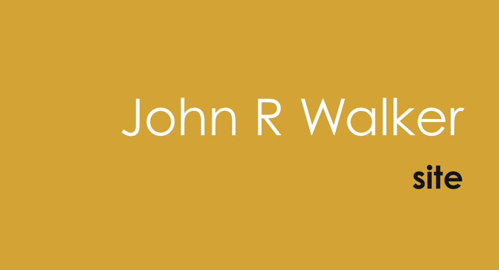john r walker reviews essays jrw site cat image